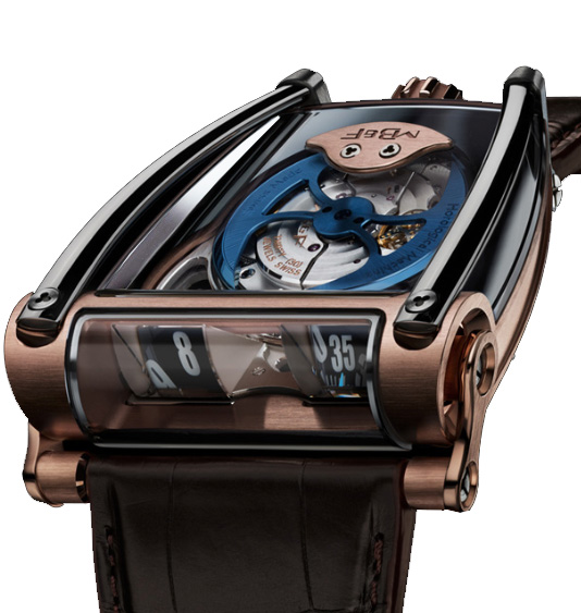 MB & F HM8 CAN-AM RT 80.RTL.B Replica watch