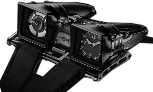MB & F Replica 42.BTSL.B HM4 Final Edition watch