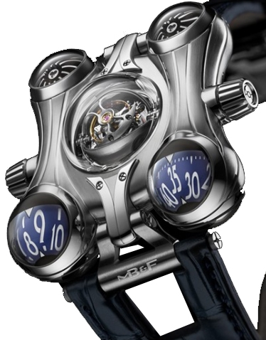 MB & F Horological machine HM6 FINAL EDITION 60.SL.B Replica watch