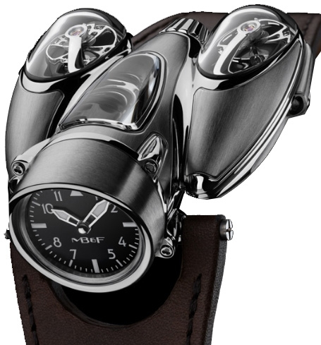 MB & F Horological machine HM9 90.TL.AB Replica watch