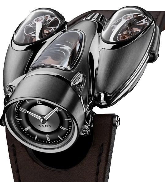 MB & F Horological machine HM9 90.TL.RB Replica watch