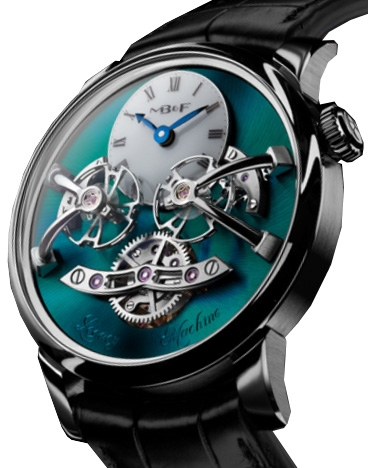 MB & F Legacy Machines replica 02.TL.G