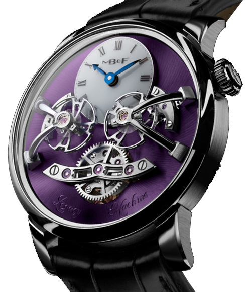 MB & F Legacy Machines 02.WL.P replica