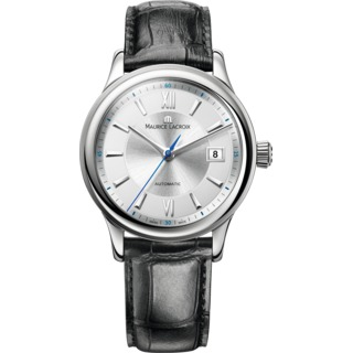 Replica Replica Maurice Lacroix Les Classiques Date Steel Watch LC6027-SS001-110