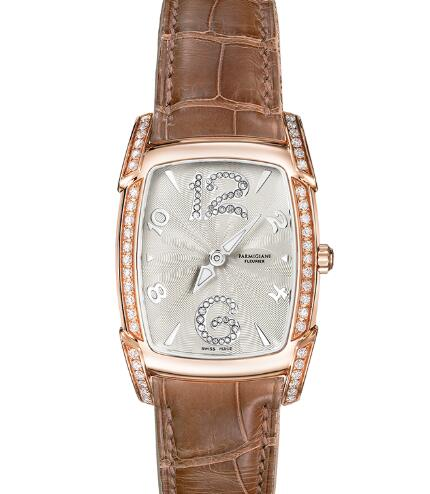 Parmigiani Fleurier Kalpa Piccola Replica Watch PFC160-1020700-HA3921