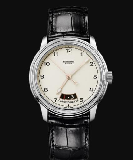 Parmigiani Fleurier Toric Chronometre Replica Watch PFC423-1202401-HA1441