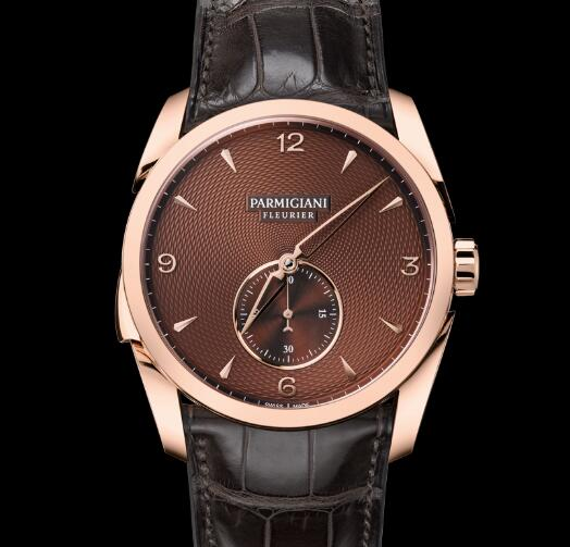 Parmigiani Fleurier Tonda Resonnance Replica Watch PFH233-1001301-HA1241