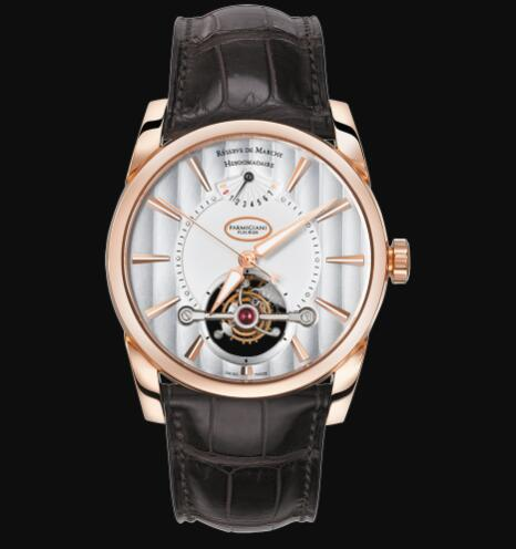 Parmigiani Fleurier Tonda Tourbillon Replica Watch PFH251-1000100-HA1241