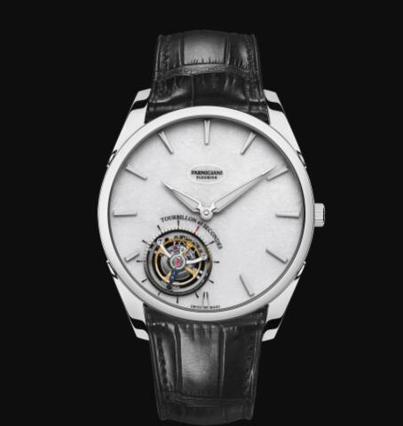 Parmigiani Fleurier Tonda 1950 Tourbillon Replica Watch PFH279-1202400-HA1441