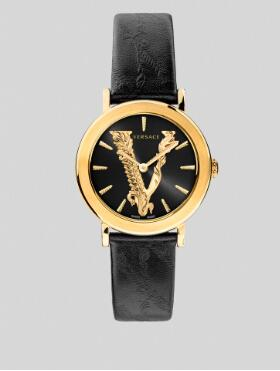 Cheap Versace Watches Price Review Versace Virtus Watch Replica sale for Women PVEHC001-P0019
