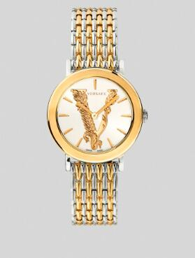 Cheap Versace Watches Price Review Versace Virtus Watch Replica sale for Women PVEHC007-P0019