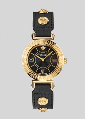 Cheap Versace Watches Price Review Tribute Watch Replica sale for Women PVEVG004-P0020