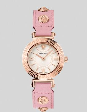 Cheap Versace Watches Price Review Tribute Watch Replica sale for Women PVEVG005-P0020