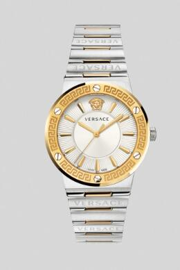 Cheap Versace Watches Price Review Greca Logo Watch Replica sale for Women PVEVH006-P0020