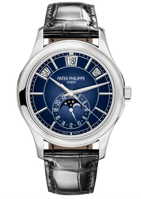 Buy luxury replica Patek Philippe 5205G 5205G-001 watch