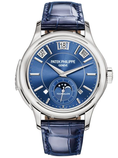 Buy luxury replica Patek Philippe 5207G 5207G-001 watch
