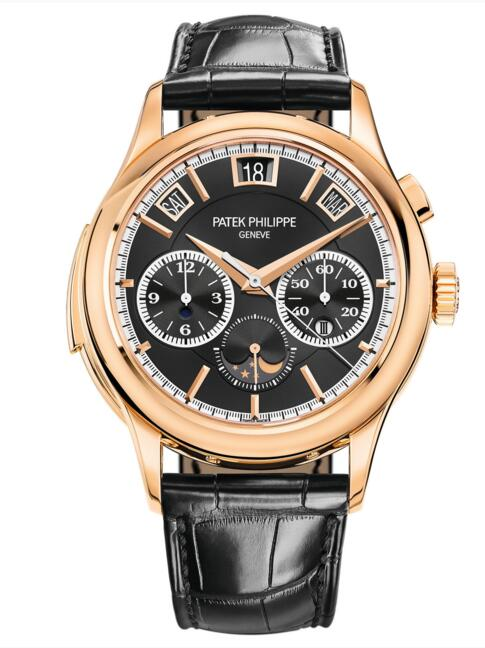 Buy luxury replica Patek Philippe 5208R 5208R-001 watch
