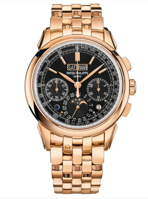 Buy luxury replica Patek Philippe 5270/1R 5270/1R-001 watch