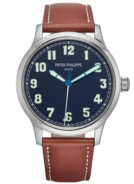 Cheap Sale Patek Philippe Calatrava 5522A 5522A-001 watch