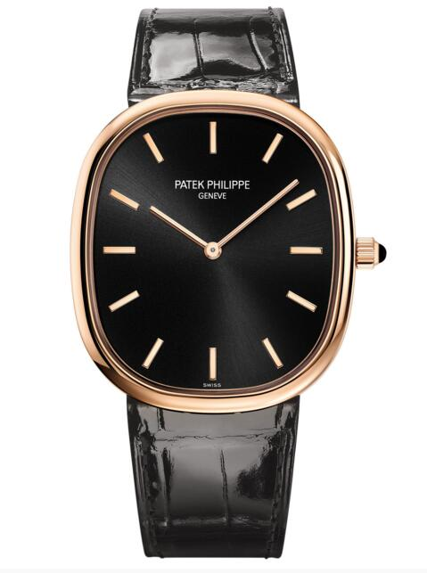 Buy luxury replica Patek Philippe Golden Ellipse 5738R 5738R-001 watch