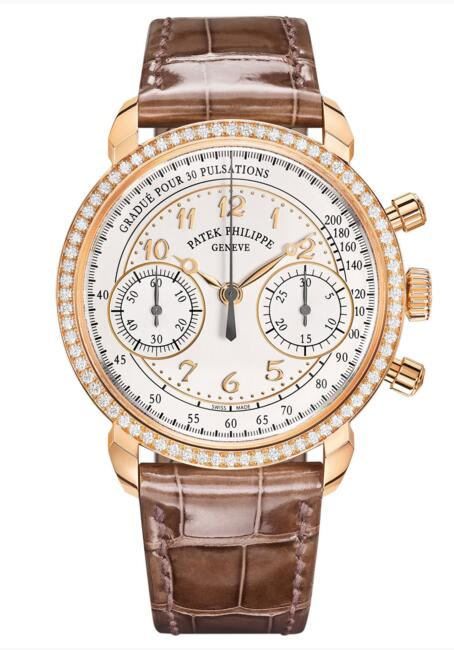 Buy luxury replica Patek Philippe 7150/250R 7150/250R-001 watch