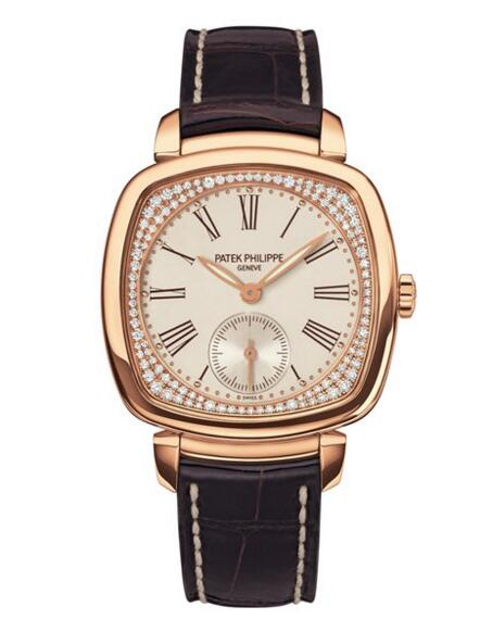 Buy Patek Philippe Gondolo Small Seconds Rose Gold Watch 7041R-001