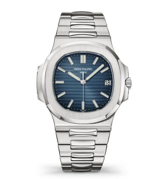 Wholesael Patek Philippe Nautilus Automatic Black-Blue Dial Watch 5711/1A-010 watch