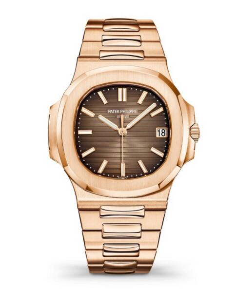 Wholesael Patek Philippe Nautilus Automatic Brown Dial Watch 5711/1R-001 watch