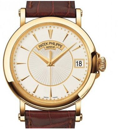 Replica Patek Philippe Calatrava 5153J-001 replica Watch