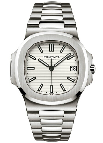Replica Patek Philippe Nautilus Stainless Steel 5711/1A-011 replica Watch