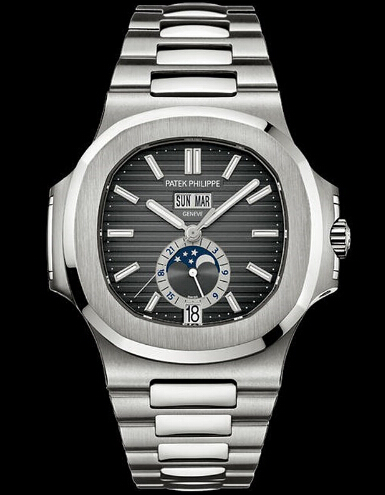 Replica Patek Philippe Nautilus 5726/1A-001 replica Watch
