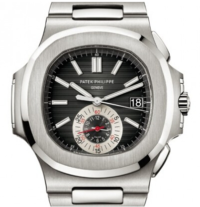 Replica Patek Philippe Nautilus Chronograph 5980/1A-014 replica Watch