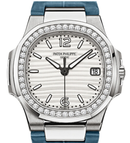 Replica Patek Philippe Nautilus 7010G-011 replica Watch
