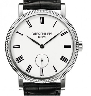 Replica Patek Philippe Calatrava 7119G-010 replica Watch