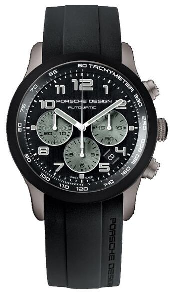 Replica Porsche Design Dashboard Men Watch Model 6612.10.48.1139