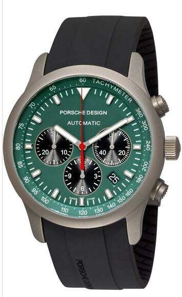 Replica Porsche Design Dashboard P'6612 Men Watch Model 6612.10.55.1139