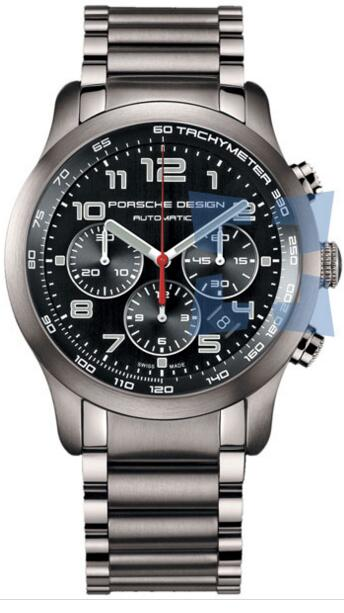 Replica Porsche Design Dashboard Men Watch Model 6612.11.44.0247