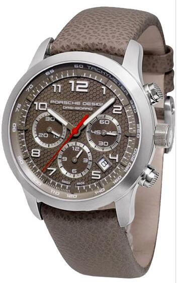 Replica Porsche Design Dashboard Men Watch Model 6612.11.94.1191