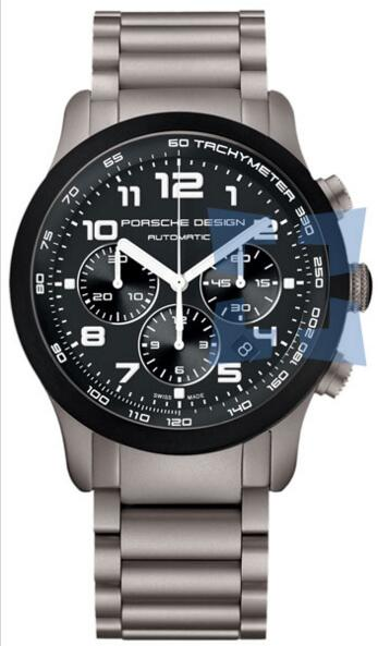 Replica Porsche Design Dashboard Men Watch Model 6612.15.47.0245