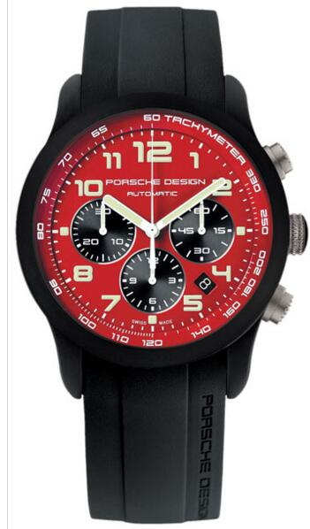 Replica Porsche Design Dashboard Men Watch Model 6612.17.86