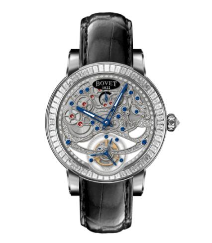 Bovet Dimier Watch Replica Récital 0 (41mm) R041002-SB1SD5