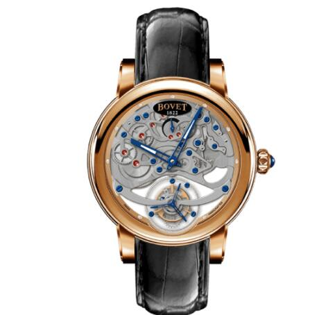 Bovet Dimier Watch Replica Récital 0 (41mm) R041003