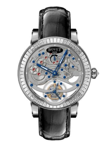 Bovet Dimier Watch Replica Récital 0 (41mm) R041004-SB1
