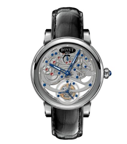 Bovet Dimier Watch Replica Récital 0 (41mm) R041004