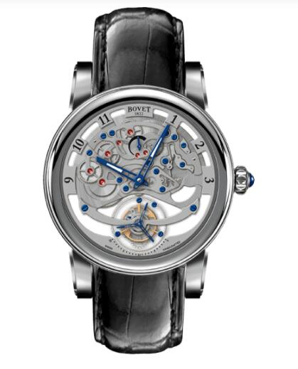 Bovet Dimier Watch Replica Récital 0 (45mm) R045004
