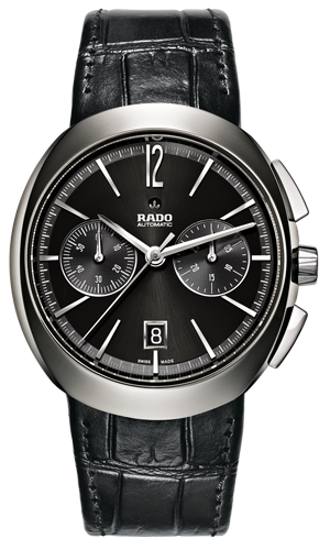 Replica Rado D-Star Automatic Chronograph Men Watch R15198155