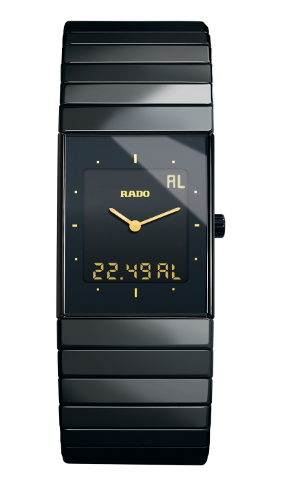 Replica Rado Ceramica Watch R21 324 16 2
