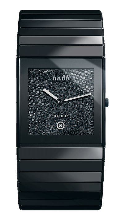 Replica Rado Ceramica Watch R21 718 70 2