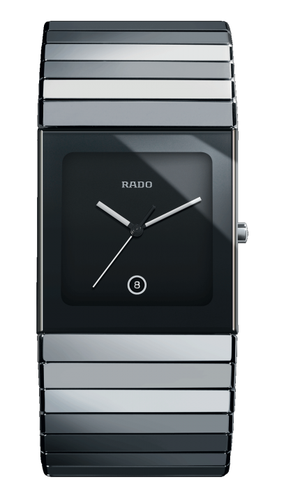Replica Rado Ceramica Watch R21 825 15 2
