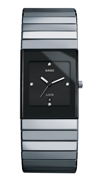 Replica Rado Ceramica Watch R21 826 75 2